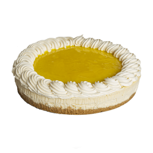 Lemon Glazed