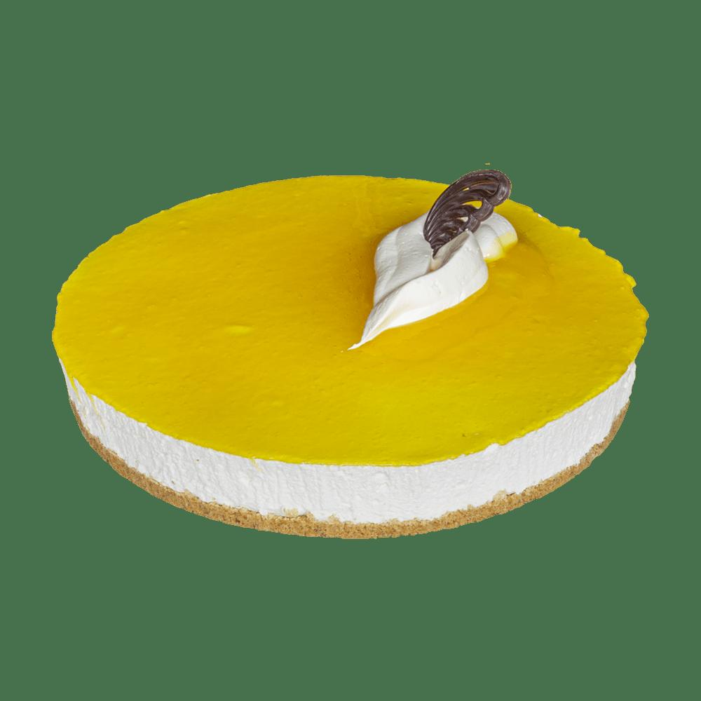 Tangy Lemon