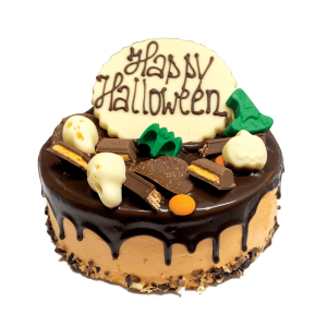 Limited Edition Halloween Cake